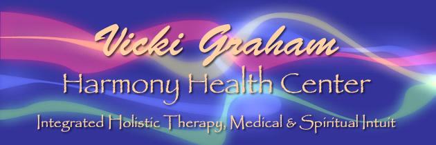 Vicki Graham - Harmony Health Center
